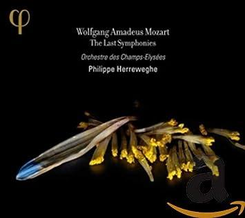 Last Symphonies