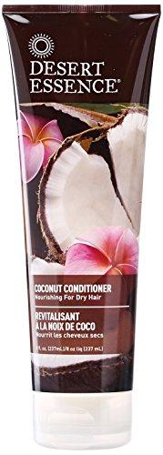 Desert Essence Kokosnuss Haarspülung 250 ml