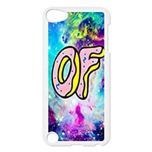 Personalized Unique Design Case for Ipod Touch 5, Odd Future Cover Case - HL-500607