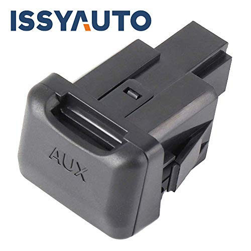 (2006-2011 Civic Auxiliary Input Jack Aux Port Replacement, 39112-SNA-A01)