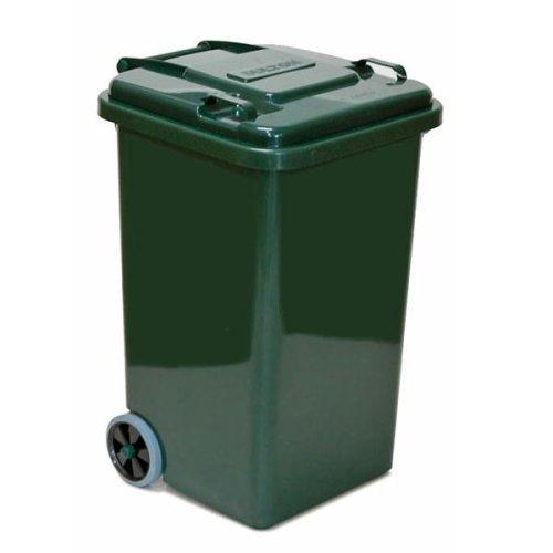 PLASTIC TRASH CAN 65L(グリーン) B0018WQVG6