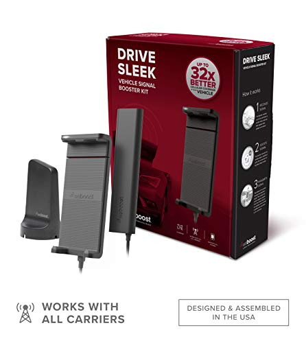 weBoost Drive Sleek 470135