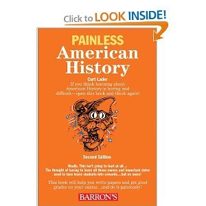 Painless American History 2nd (Second) edition byLader ebook