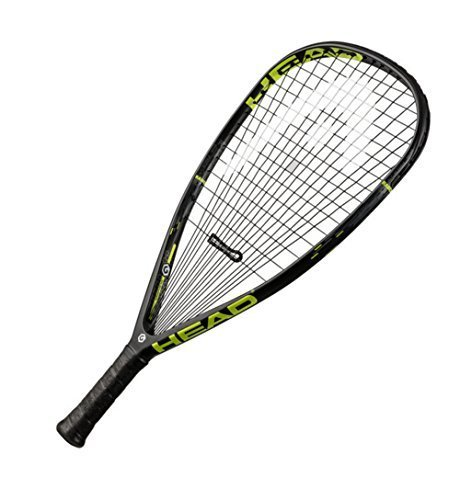 Head Radical 180 Racquetball Racquet-XS by HEAD