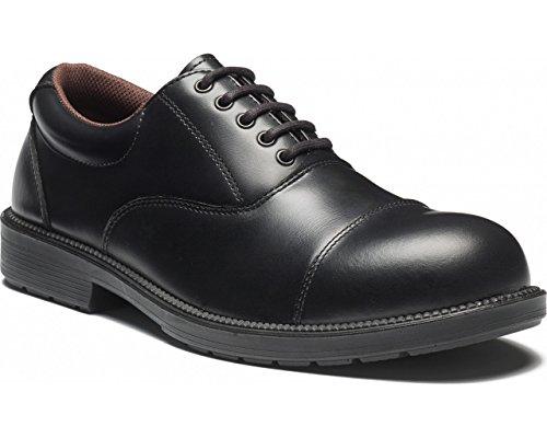 2 Fa12350 sicurezza oxford taglia di Ii 12 Dickies scarpe nero 156TWdyqAw
