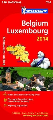 Belgium & Luxembourg 2014