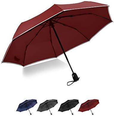 Brainstorming Windproof Ergonomic Umbrellas Fiberglass product image