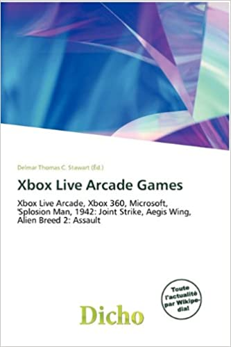 Xbox Live Arcade Games 360 Microsoft Splosion Man 1942 Joint Strike Aegis Wing Alien Breed 2 Assault French Paperback