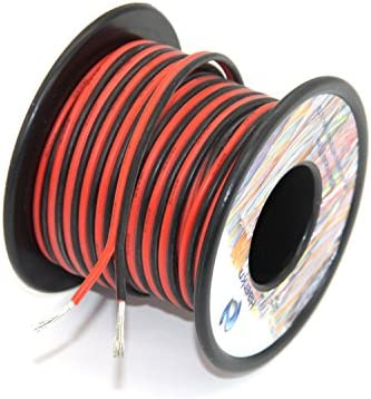 Silicone Electrical Conductor Parallel Flexible product image