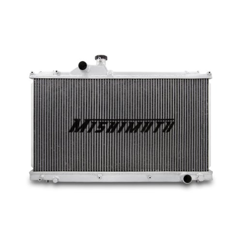 Mishimoto MMRAD-IS300-01 Manual Transmission Performance Aluminium Radiator for Lexus IS300 (Aluminium Radiator)