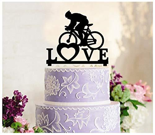 Decoración para tartas, decoración para cupcakes ...
