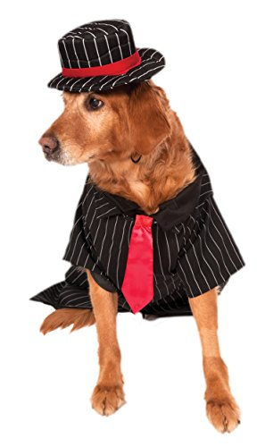 Rubie's Big Dog Mob Dog Costume, -