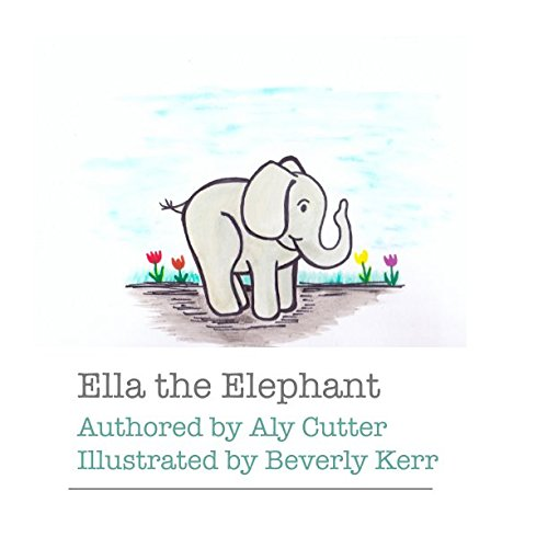Ella the Elephant: The Sandy Park Zoo (Ella Elephant)