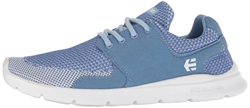 Etnies Sneakers Chaussures Femme Scout Blue RRXrq