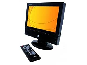 Airis COMB09 - Reproductor de DVD portátil