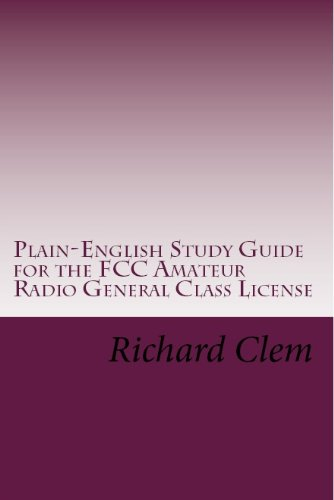 No-nonsense general class license study guide (for tests given.