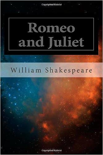Romeo and Juliet: William Shakespeare: 9781497438095: Amazon.com ...