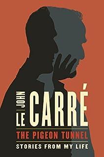 Le tunnels aux pigeons, histoires de ma vie de John Le Carré 416OooHAOyL._AC_UL320_SR212,320_