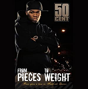 From Pieces to Weight Audiobook
