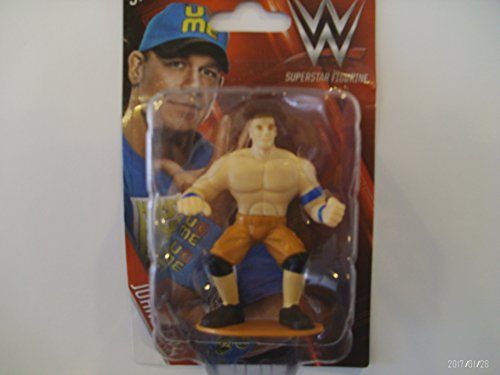 WWE SuperStar John Cena Cake Topper Buy Online in UAE Toy
