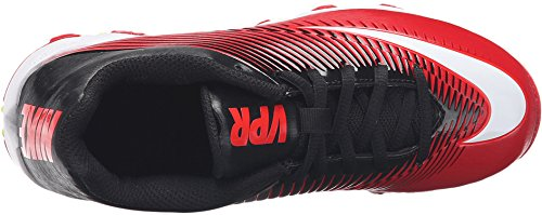 Men's Red Black Cleat 2 Shark Vapor Football White NIKE U6dqT4U