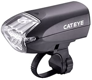 Cateye HL-EL220 LED Bicycle Headlight