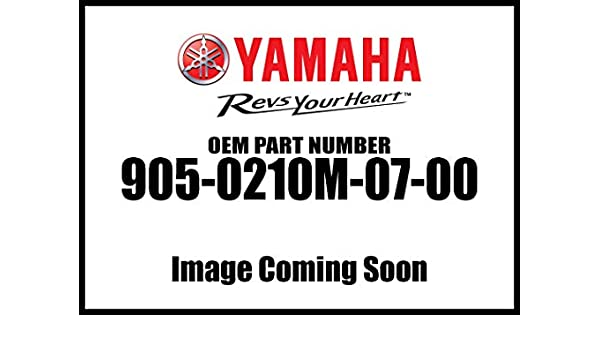 Yamaha Marine Outboard Conical Spring 90502-10M07-00 9050210M0700