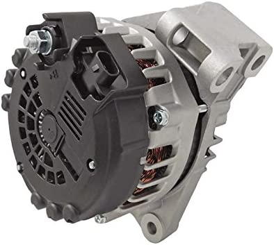 Valeo IR//IF Premier Gear PG-11453 Professional Grade New Alternator