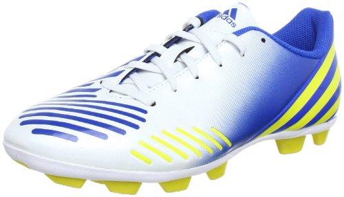 Adidas Predito LZ TRX HG Men's soccer shoes white cams, Sizes:UK - Cheap Adidas Uk
