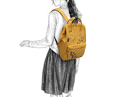 Amazon.com: Women Bagpack Women Frozac Laptop Backpack School Bags for Teenage Girls Waterproof Female Travel Backpac: Computers & Accessories