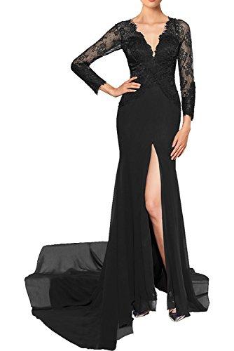 Ivydressing - Vestido - Estuche - para mujer negro
