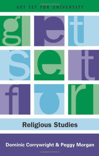 Get Set for Religious Studies (Get Set for University EUP)