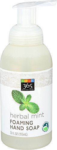 365 Foaming Hand Soap - 8