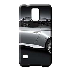 samsung galaxy s5 High Snap-on For phone Cases phone case cover Aston martin Luxury car logo super