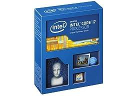 Intel i7-4820K FCLGA2011 3.70 GHz 64 bit Processor 10MB Cache