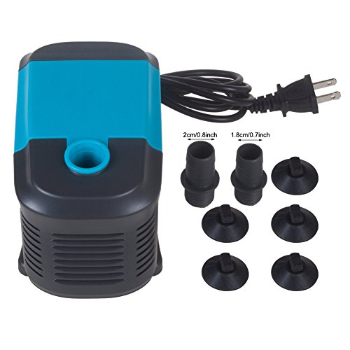 KEDSUM-770GPH-3500LH-Submersible-Water-Pump-for-Pond-Aquarium-Fish-Tank-Powerhead-for-Water-Fountain-Hydroponic-65W