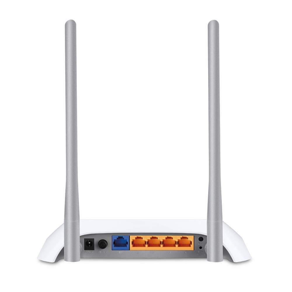 TP-LINK TL-MR3420 3G/4G Wireless N Router (Not a Modem)