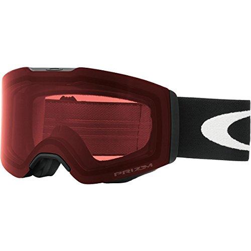 Oakley Fall Line Snow Goggles, Matte Black Frame, Prizm Rose Lens, - Outlet Oakley Store