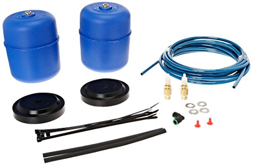 - Firestone 4169 Coil-Rite Air Helper Spring Kit