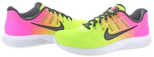 Nike Lunarglide 8 Chaussures De Course Oc Noir (multicolore / Multicolore)