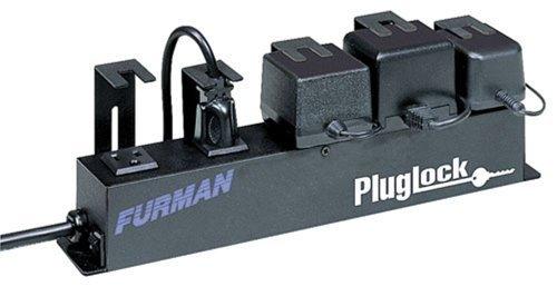 Furman PlugLock Outlet Strip by Furman