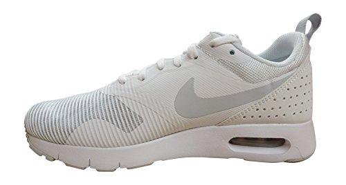 Nike Air Max Tavas Herren Weißes reines Platin 161