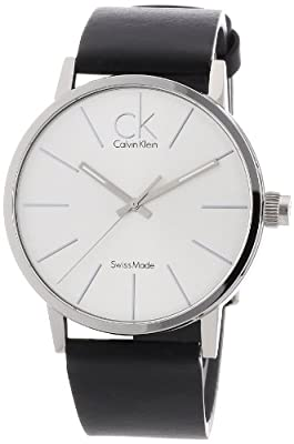 Calvin Klein CK Post-Minimal Mens Watch K7621192
