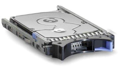 146 GB 15K 6 Gbps SAS 2.5