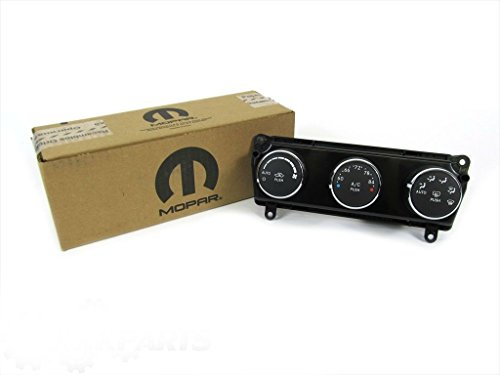 rear heater control module - 6