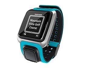 TomTom Golfer GPS Watch Black from TomTom