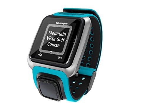 TomTom-Golfer-GPS-Watch-Black