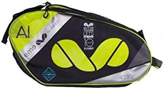 Eme PALETERO Bag Aluminium Lima: Amazon.es: Deportes y aire ...