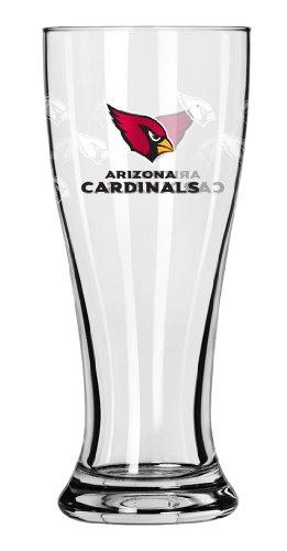Boelter Brands NFL Arizona Cardinals 254225 Shot Glass, Team Color, One Size