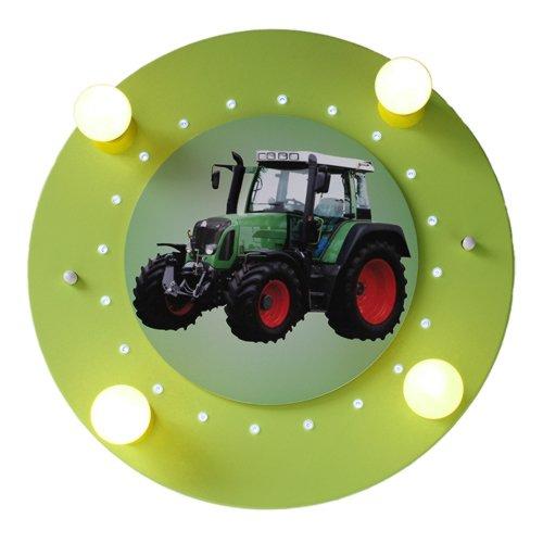 Elobra Deckenleuchte Traktor 4/20 ELO-127476